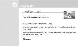 Sparkassen-Onlinebanking