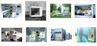 Wohnwürfel-Bilder