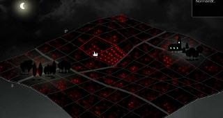 Kuscheltierfriedhof-Interface