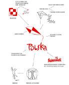 Logo-Entwicklung Polen