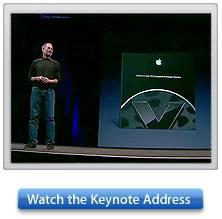Apple WWDC 2006