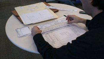 autodesk ribbon paper prototype