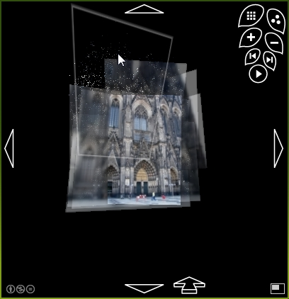 photosynth vom kölner dom