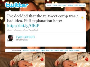 ryan carson no-spam