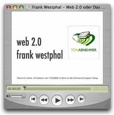 Frank Westphal über Web2.0
